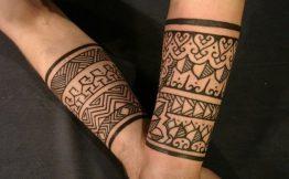 Tatouage-tour-de-bras-celtique